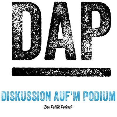 Diskussion auf'm Podium