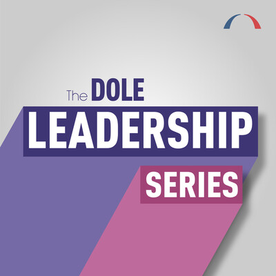 Dole Leadership Series Podcast