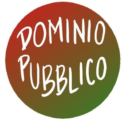 Dominio pubblico