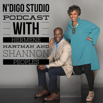 N'DIGO STUDIO PODCAST