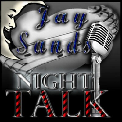 Night Talk with Jay Sands