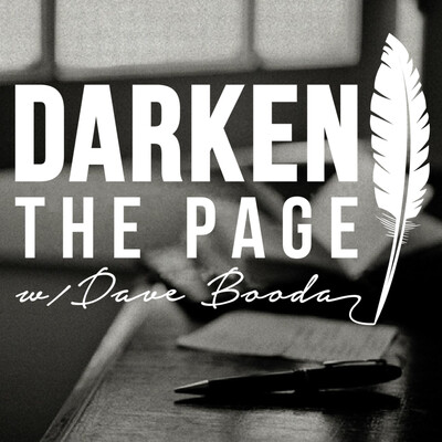 Darken the Page: Conversations about the Creative Process