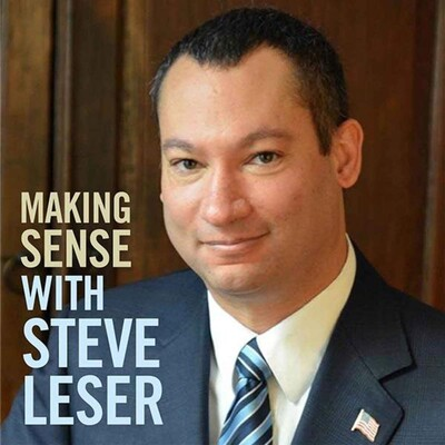 Making Sense with Steve Leser