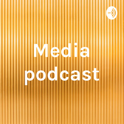 Media podcast