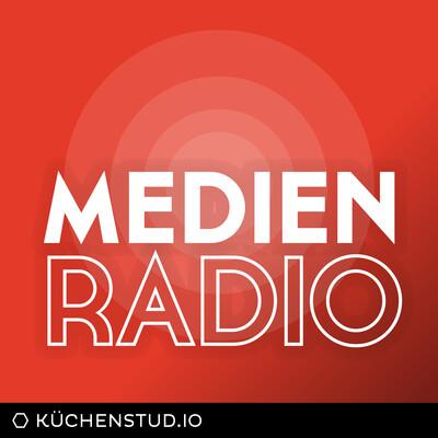 Medienradio - Philip Banse spricht mit Gästen