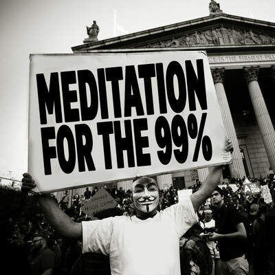 Meditation for the 99%