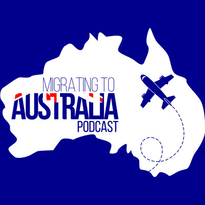 Migrating To Australia Podcast