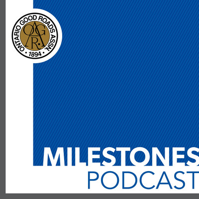 Milestones - The Podcast