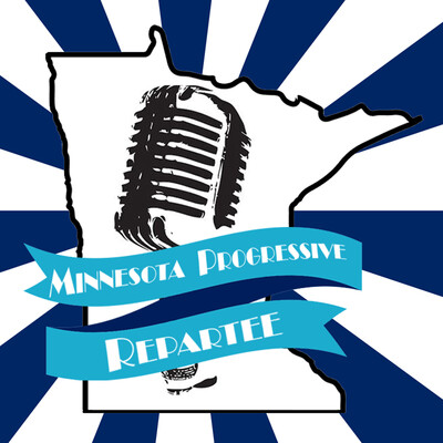 Minnesota Progressive Repartee - AM950 The Progressive Voice of Minnesota