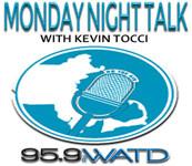 Monday Night Talk