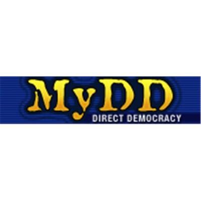 MyDD :: Direct Democracy