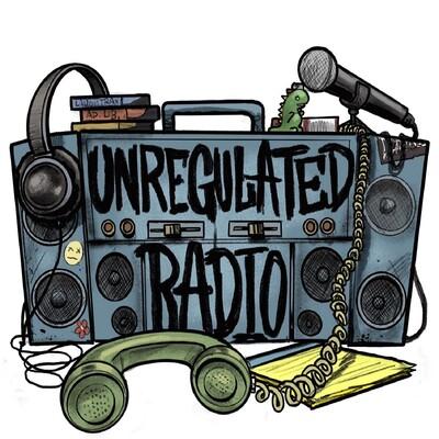 Unregulated Radio