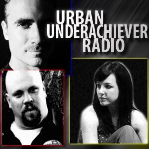 Urban Underachiever Radio Show