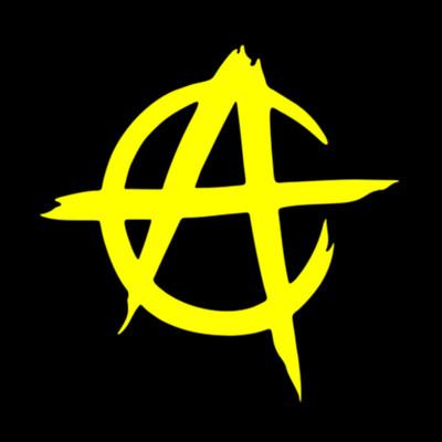 Quisiera ser anarquista