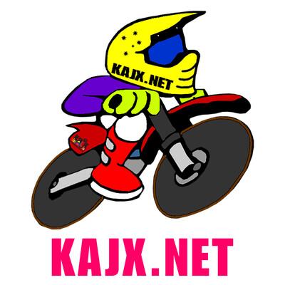 KAJX.NET AUSTRALIAN MOTOCROSS RADIO