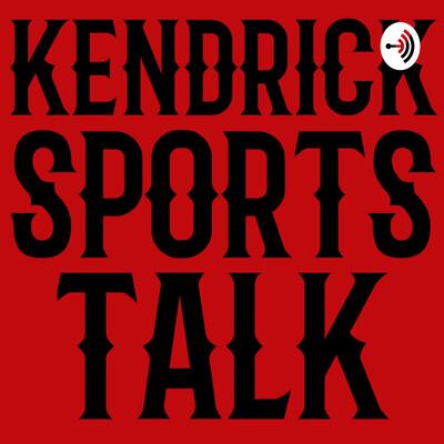 KendrickSportsTalk