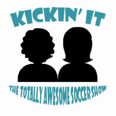 Kickin' It Soccer Podcast