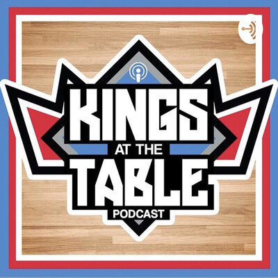 Kings At The Table