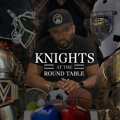 Knights at the Round Table