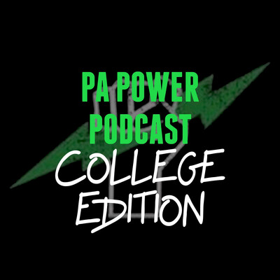 PA Power Podcast: College Edition