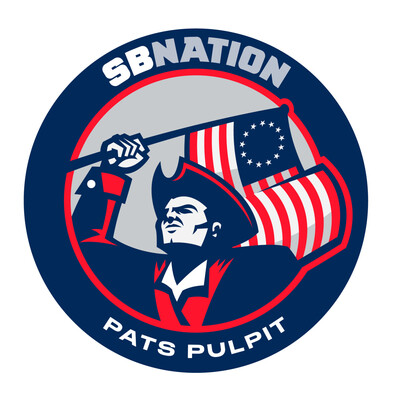 Pats Pulpit: for New England Patriots fans