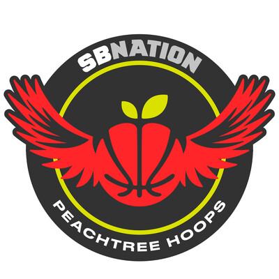 Peachtree Hoops: for Atlanta Hawks fans