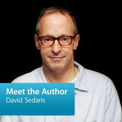David Sedaris: Meet the Author