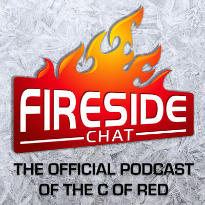 Podcasts – Fireside Chat