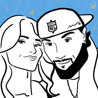 Powder Blue Podcast