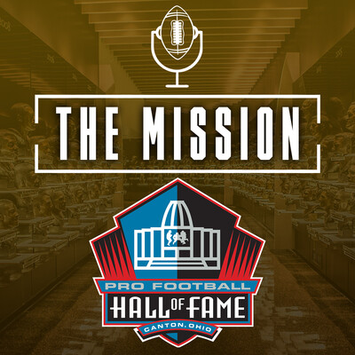 Pro Football Hall of Fame: The Mission