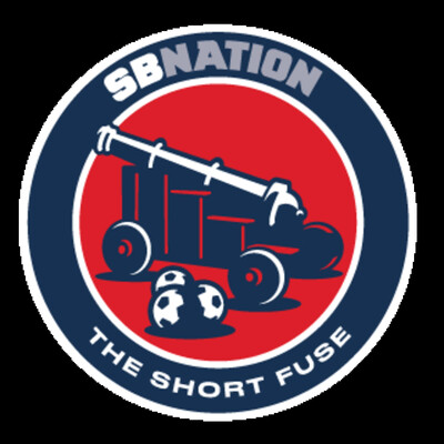 Warning Shots: The Short Fuse podcast