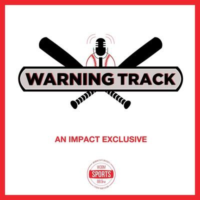 Warning Track on Impact 89FM