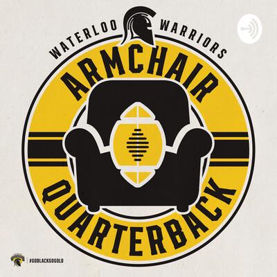 Waterloo Warriors Armchair Quarterback
