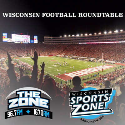 Wisconsin Football Roundtable