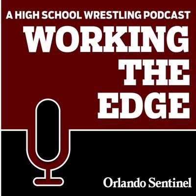 Working The Edge: High School Wrestling in Florida