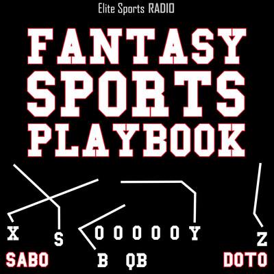 Fantasy Sports Playbook