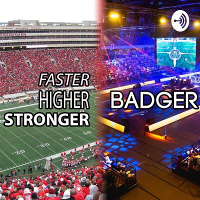 Faster Higher Stronger Badger