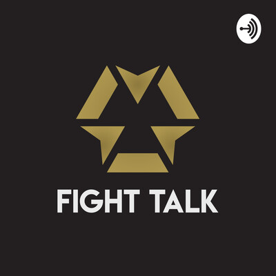 Fight Talk with Tyler