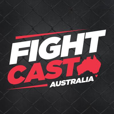 FightCast Australia: Mixed Martial Arts