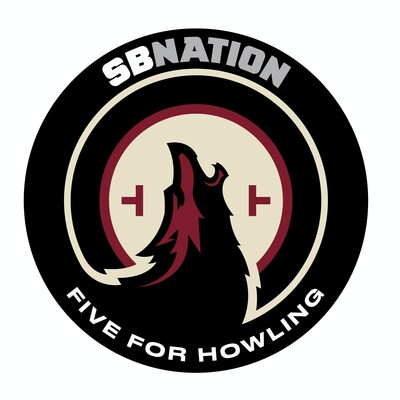 Five for Howling: for Arizona Coyotes fans
