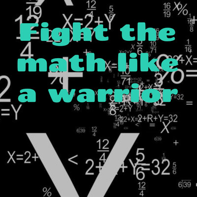 Fight the math like a warrior/ Social studies fun!