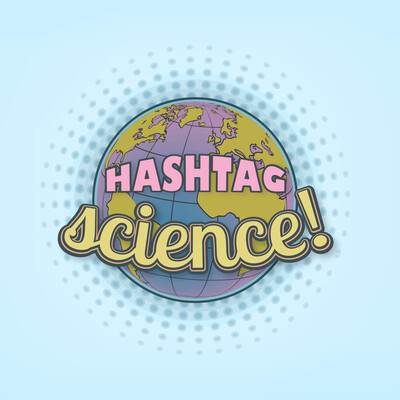 Hashtag Science