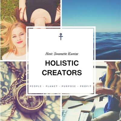 Holistic Creators