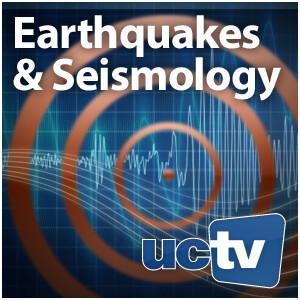 Earthquake and Seismology (Audio)