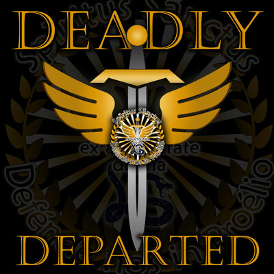 Deadly Departed