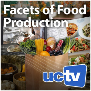 Food Production (Audio)