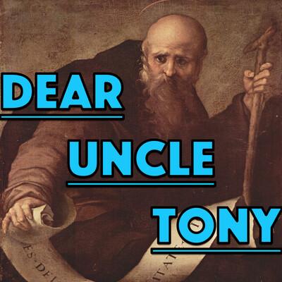 Dear Uncle Tony
