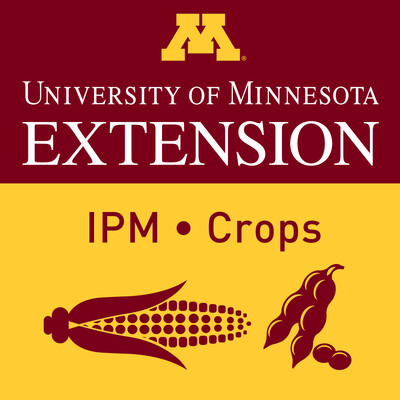 UMN Extension Field Crop IPM Podcasts