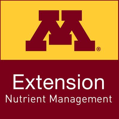 UMN Extension Nutrient Management Podcast