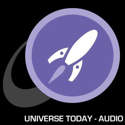 Universe Today podcasts with Fraser Cain
